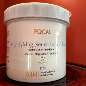 magnesium brain health