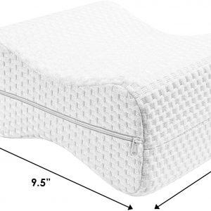 knee pillow size